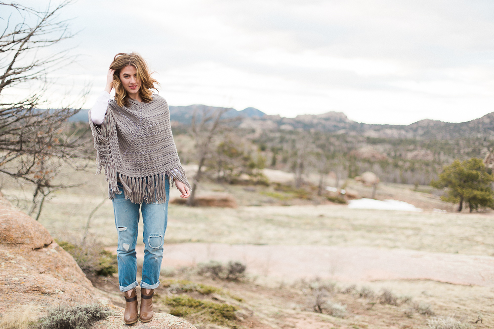 Vedauwoo national forest Laramie Wyoming Senior portraits by Megan Lee Photography based in Laramie Wyoming.