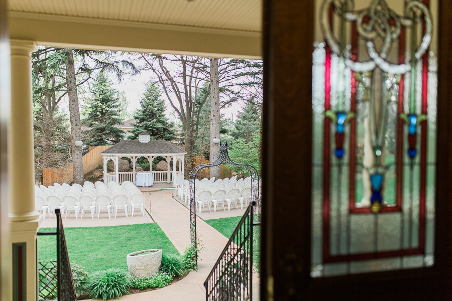 The tapestry house in Laporte Colorado near Fort Collins Colorado Wedding Photography