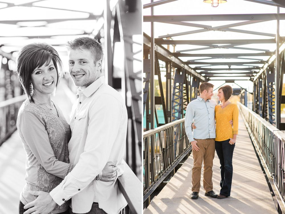 Kayla & Scott - Your story is worth telling! Visit www