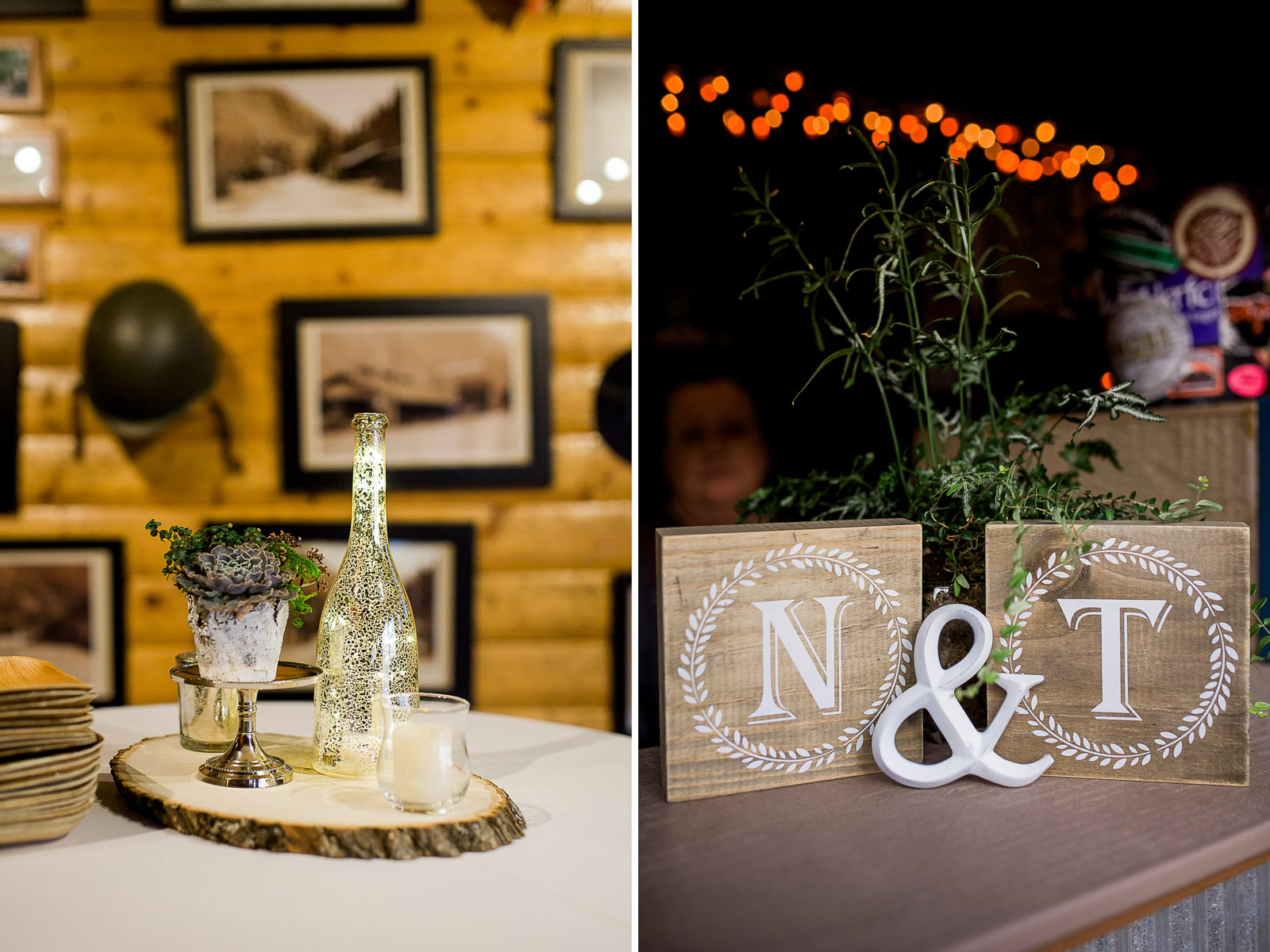 Northern Colorado and Wyoming Wedding Photography