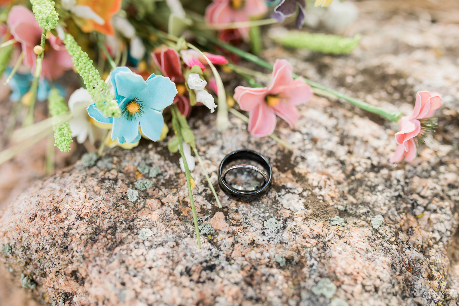 Curt Gowdy State Park Wedding by Wyoming based Photographer Megan Lee Photography