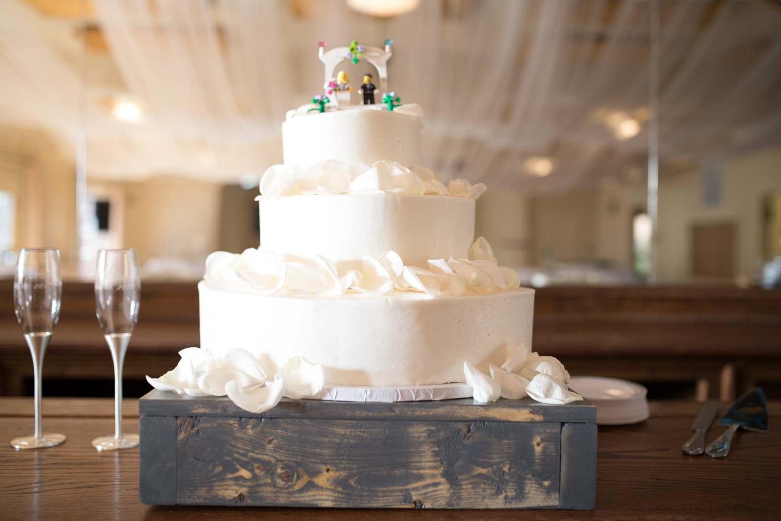 LEGO Themed Wedding by Wyoming Wedding Photographer, Megan Lee Photography