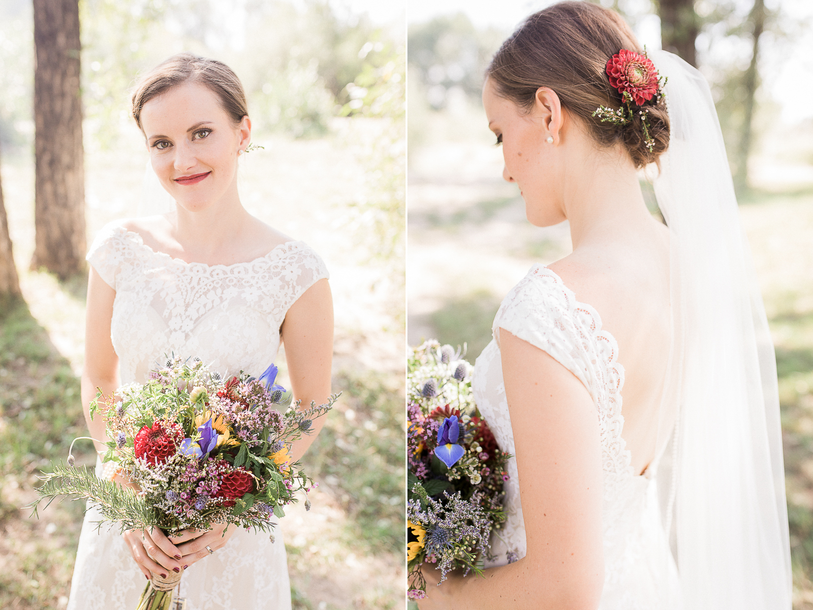 Bridal Formals by Megan Lee Photography