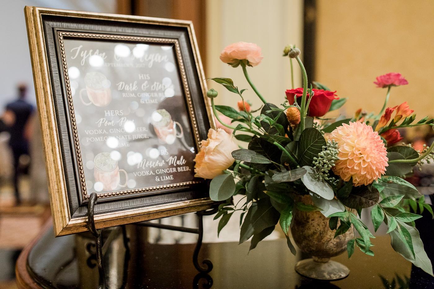 Little America Wedding in Cheyenne By Megan Lee Photography
