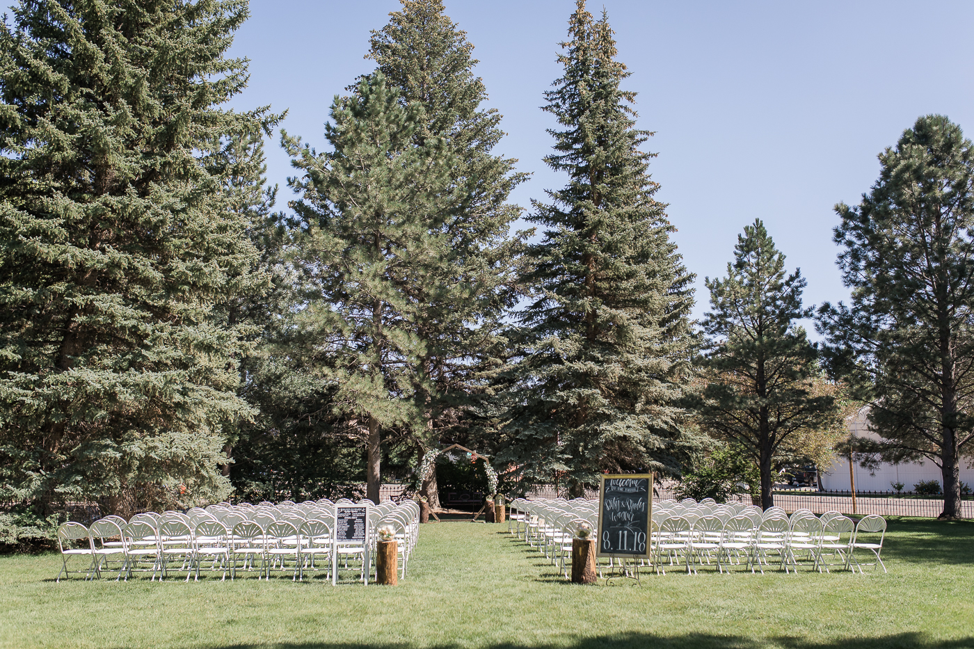Ivinson Mansion Wedding in Laramie, WY by Megan Lee Photography