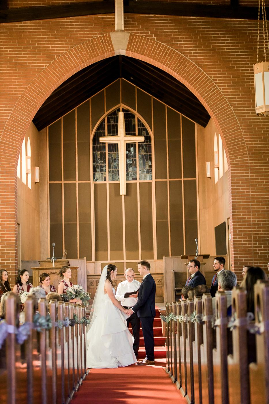 Ruthie & Erik   Denver Botanic Garden Wedding - Megan Lee Photography