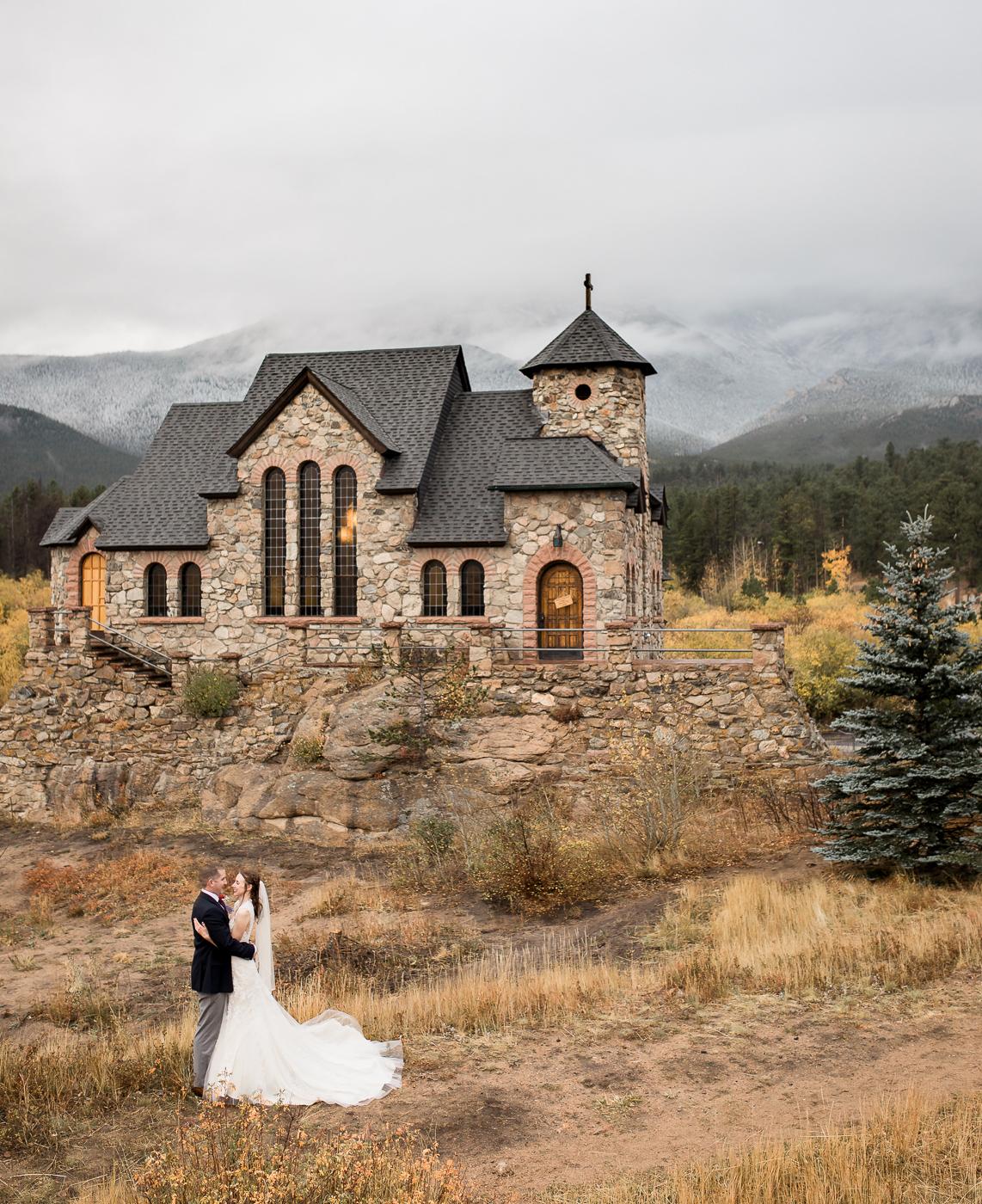 9 Best mountain wedding venues in northern colorado